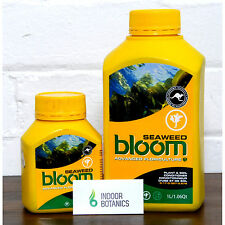 BLOOM ADVANCED FLORICULTURE SEAWEED Growth Stimulant 300ml - 1L