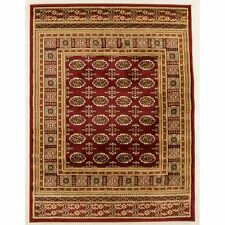 Bokhara Traditional Oriental Persian Style Rugs Runner Extra Large Small Carpet