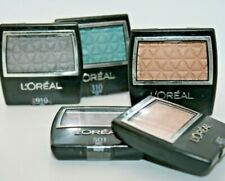 """L'Oreal Wear Infinite Eye Shadow   black case  """"Pick Your Color"""""""