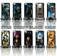 ★ STAR WARS COVER/CASE FOR  APPLE IPOD TOUCH 5TH GENERATION 5/5G/GEN (SET#1)