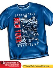 New York Rangers Eastern Conference Championship Shirts