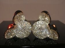 1Gorgeous Hair Clip Claw with Shinny Swarovski Crystals Hair Jewelry Accessories