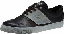 Puma El Ace T Men's Shoes Fashion Sneakers - Black / Limestone Gray