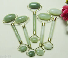 Wholesale Jade Massage Top Quality Facial Massage Roller Head Neck Face Foot