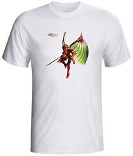the legend of dragoon shirt video game rpg