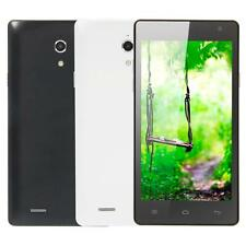 """Mijue M5 4.5"""" 512MB+4GB Dual-core Android 4.2.2 Cellphone 3G Smartphone GPS WIFI"""