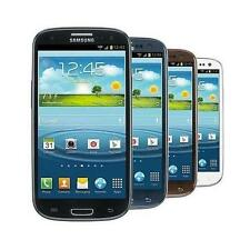 Samsung SCH-I535 Galaxy S3 16GB Verizon Smartphone - White - Blue - Black