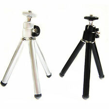 Mini Cell Phone Stand Mount Holder Bracket Tripod for Samsung Galaxy iPhone 4 5s