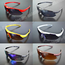 Mens Sunglasses Cycling Glasses Outdoor Sports Eyewear Driving Glasses