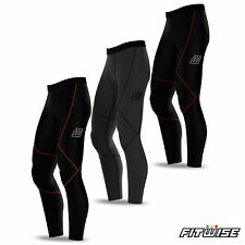 Compression Base Layer Tights Mens Pants Under Wear Shorts Long Leggings New