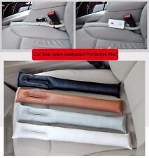 Car Seat Seam Leakproof Protective Mat fit For Toyota Corolla Yaris Camry RAV4