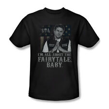 Sons Of Anarchy Jax Teller All About he Fairytale Baby Ladies Jr Men T-shirt Top