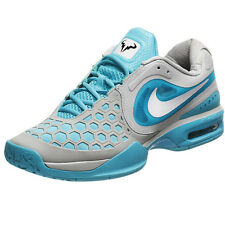 NIKE AIR MAX COURTBALLISTEC 4.3 RAFA NADAL TENNIS 487986-014 US SIZES 8 - 11.5