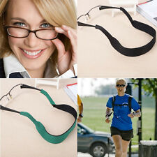 Glasses Strap Neck Cord Sports Eyeglasses String Sunglasses Rope Band Holder