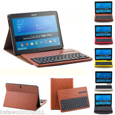 "Bluetooth Keyboard Cover for Samsung Galaxy Tab Pro 10.1""/Note 10.1 2014 Edition"