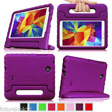 Samsung Galaxy Tab 4 7.0 7 inch Tablet Kids Friendly Back Case Cover Shock Proof