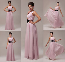 CHEAP SO Pretty Ball Party Evening Formal Bridesmaid Gown Prom Long Maxi Dresses
