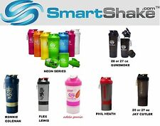 *SALE* SmartShake neon & signature series SMART SHAKE adela heath cutler ETC NEW