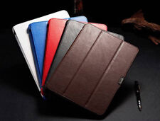 Luxury Genuine Leather Case Cover For Samsung Galaxy Tab Note Pro 12.2 P900 P901