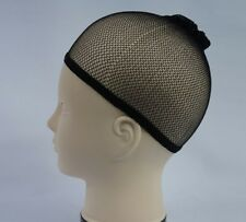 Hot Sell Stretchable Blastic Fishnet Elastic Adjustable Hair Net Snood Wig Cap
