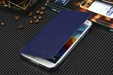 Luxury PU Leather Case Flip Book Cover for Samsung Galaxy S5 S V i9600 *FG