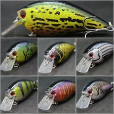 3 1/4inch 1/2 oz Crankbait Fishing Lures Shallow Water For Bass Fishing C429