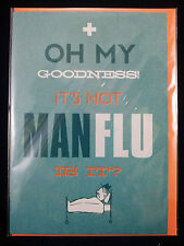 Hilarious Funny rude joke GET WELL Cards Adult humour Cheeky Naughty NEW