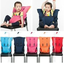 New Portable SN Seat Baby Child Multifunctional Portable High Chair Seat Cover
