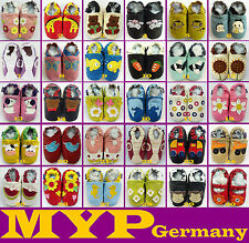 Baby Shoes Myp © Crawiling Leather Slippers Clereance Learn-how-to-run Shoes New
