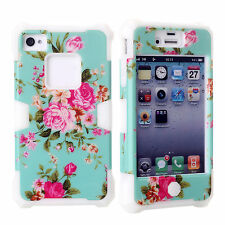 FINAL CHEAP Skins PHONE PROTECT DURABLE Case Cover Shell For Apple iPhone 4/4S