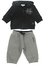 HUGO BOSS Baby Boy Tracksuit Outfit Size 18M NWT