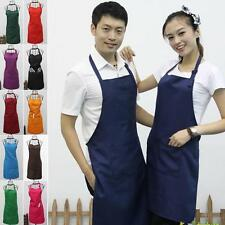Cheap Accessories Cookware Practical Polyester Restaurant Kitchen Work Aprons