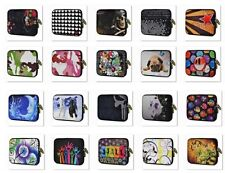 "Amzer 10.1""- 10.5"" Designer Sleeve Case Cover For Galaxy Tab 3 4 10.1 iPad 2 3 4"
