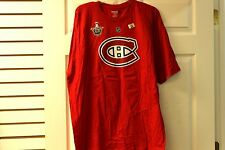 """Reebok """"B"""" Grade Montreal Canadians Red/White/Blue #76 Subban"""