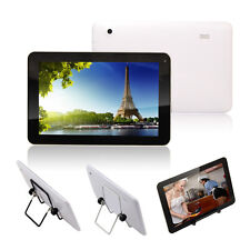 "9"" Google Android 4.2 Tablet PC 1024*600 HD Dual Core 2.0M Cam 8GB WIFI + Stand"