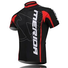 Cycling Sport Jersey Bike Bicycle Clothing Short Sleeve Jersey Top Breathable