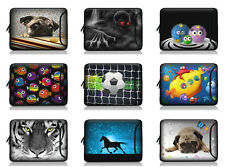 Stylish Universal Sleeve Case Cover for Boogie Board 8.5 Inch LCD Writing Tablet