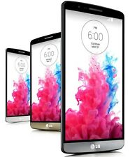 "LG G3 S Beat D722 - G3 Mini (FACTORY UNLOCKED) 5.0"" HD , MicroSD slot, 8GB , 8MP"