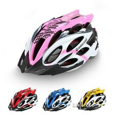 New Mountain Road Bicycle Cycling Sport Adult Mens & Womens Bike Helmet Capacete