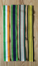 1900's Full Size Ribbon - Brand new 30cm enough to Court or Swing Mount 1 Medal