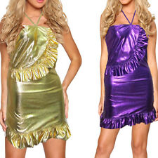 New Sexy Womens Ladies Dresses Night Club Wear Dress Sexy Lingerie On Sale
