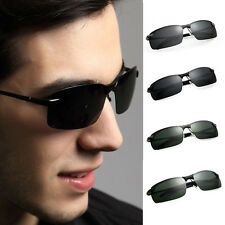 Sale Men's Goggles Sunglasses Wayfarer Driving Eyewear Glasses Shades Goggles