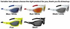 90980-4 New Force MAX Cycling Bicycle Glasses MTB Road Variable Color
