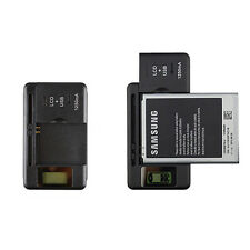 USB-Port Hot Battery Charger For Cell Phones Universal LCD Indicator Screen