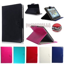 Universal Flip Leather Case Cover For ASUS Transformer Pad Infinity TF700T 10.1""