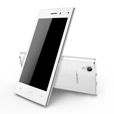 "Unlocked 4.5"" Leagoo Android 4.4 3G WCDMA GPS Quad Core AT&T Cell Smart Phone+TF"