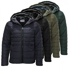 NEU Jack & Jones Herren Steppjacke Winterjacke Men quilted jacket S M L XL -10%