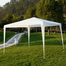 10'x10'Outdoor Canopy Party Wedding Tent Heavy duty Gazebo Pavilion Cater Events