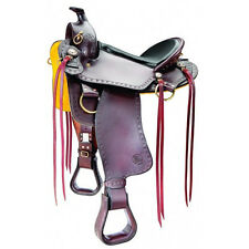 Imus 4-Beat Gaited Saddle