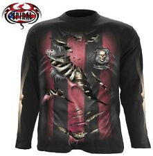 Spiral Direct Gothic Heavy Metal Soccer Team Punk TEAM REAPER DS127700